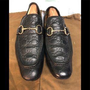 Gucci Men's Dress Shoes